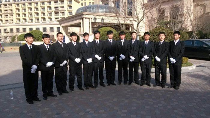 公司新闻-青岛保安公司丨青岛保安服务-山东龙武安保